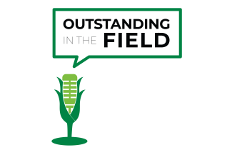 Outstanding in the Field Podcast