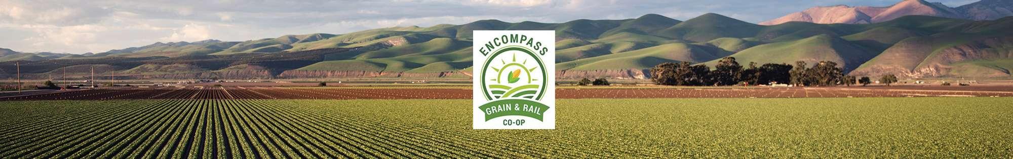 Encompass Grain & Rail Co-Op